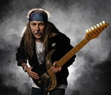 Feb. 21: Hard Rock Maestro in Petaluma