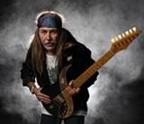Feb. 21: Hard Rock Maestro in Petaluma