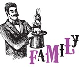 Writers Picks: Family
