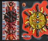 April 22: Abstract Master in Santa Rosa