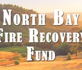 North Bay Fire Relief Fund
