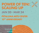 Jan. 20: Power Up in Petaluma