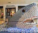 ReCANstruction comes to the Coddingtown Mall
