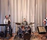 Mar. 21: Dinner Jazz in Healdsburg