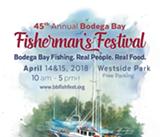 April 14-15: Real Food, Real People in Bodega Bay