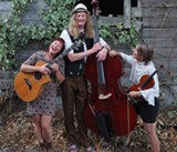 April 27: Free Range Folk in Sebastopol