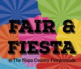 May 5-6: Weekend Fiesta in Calistoga