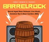 May 27: Rock the Barrel in Santa Rosa