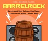 May 27: Rock the Barrel in Santa Rosa