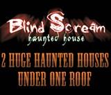 Blind Scream Haunted House