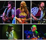 Aug. 26: Electric Tribute in Sebastopol