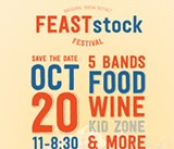 Oct. 20: Taking Stock in Napa