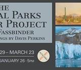 Jan. 26: Parks Art in Petaluma