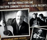 Feb. 2: Strings Summit in Sebastopol