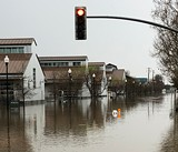 Sonoma Swamped
