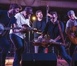 Bluegrass Wizards