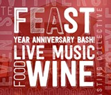 July 21: Feast of Fun in Napa