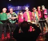 Christmas Jug Band's new album