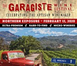Garagiste Wine Fest Exposes Micro-Wineries in Sonoma on Feb. 15