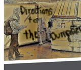 'Directions to the Dumpster' Chronicles Homeless Journey