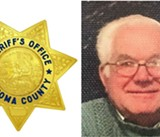 MISSING: Whereabouts of Elderly Sonoma Motorist Unknown