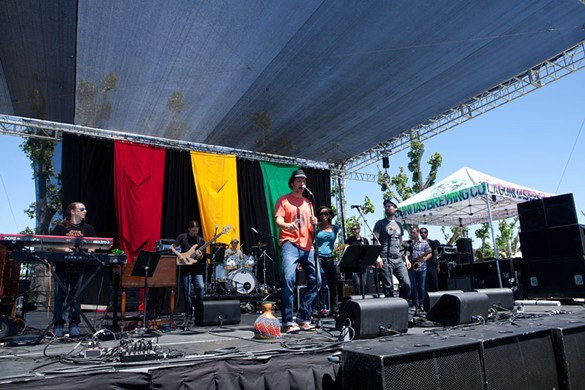 Higher Vision Festival - June 9, 2012