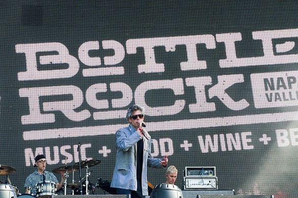 BottleRock Napa Valley 2014