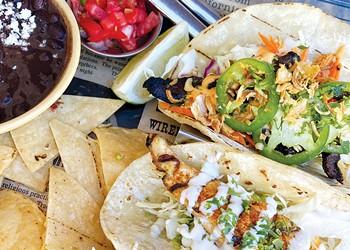 Twin City Tacos