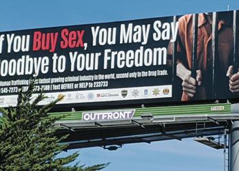 Trafficking Uptick