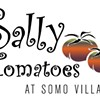 Sally Tomatoe's