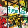 Heebe Jeebe General Store at 20