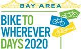 Bike to Wherever Days 2020 - Uploaded by Cherie Barnett