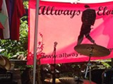 Uploaded by The AllwaysElvis Show & Band