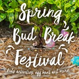 Spring Bud Break Festival (and Egg Hunt!) - Uploaded by j_moncad