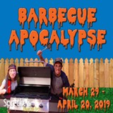 Barbecue Apocalypse - Uploaded by Jennifer Griego