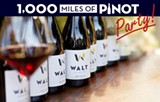 WALT 1000 Miles of Pinot Party @ Sonoma - Uploaded by KazzitInc
