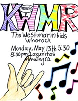 Uploaded by KWMR Events