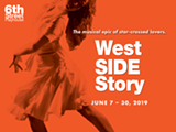 West Side Story - Uploaded by annap