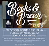 Book & Brews - Uploaded by LibrarySupporter