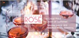 The Great Rosé Infusion of Summer - Uploaded by Chalkboard