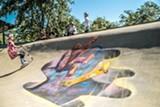 The Grind Art - Uploaded by HealdsburgCommunity