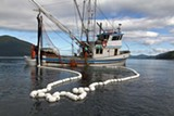 Net Gain Lawmakers may revisit a 43-year-old fisheries law to bring it into the 21st century.