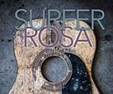 Surfer Rosa Free Live Music Series - Uploaded by Hoffmann