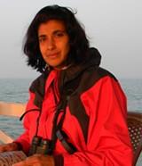 Sonoma County Poet Laureate Maya Khosla - Uploaded by ayoung