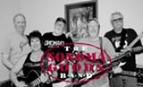 Sonoma Goods Band - Uploaded by Geyser Peak Winery