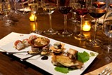Wine & Food Pairings - Uploaded by ChristianGibbs