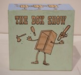 Jaime Crespo Box, The Box Show - Uploaded by Vickisa