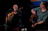 Alan Reid and Rob van Sante: Scottish Folk - Uploaded by Andrea Van Dyke