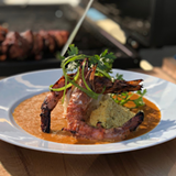 Brazilian Shrimp Dish w/ Chef Almir Da Fonseca - Uploaded by j_moncad