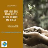 Soil - Uploaded by UC Master Gardener Program Sonoma County